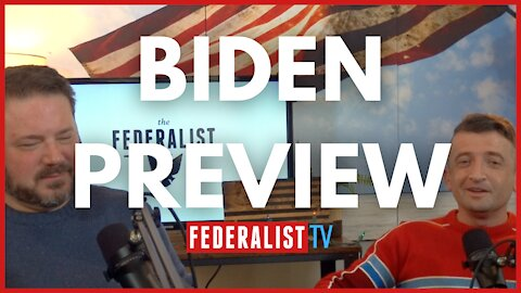 Michael Malice On Biden And The New Right