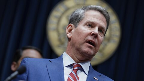 Gov. Kemp Offers To Host Republican National Convention In Georgia