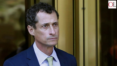 Senator Investigating Anthony Weiner Email Ties To Hillary Clinton