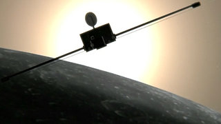 Mercury-Bound Space Mission Could Be 'Most Challenging' Ever