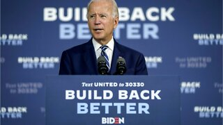 Polls Show Biden Favorite 100 Days Out From Election