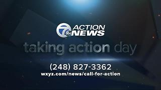 Taking Action For You day in the Call for Action center - Video