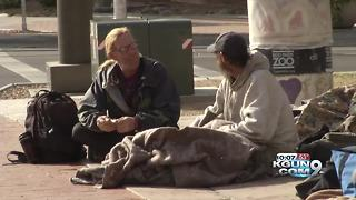 Local organization holds annual Homeless Memorial Thursday - Video