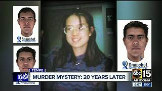New DNA evidence could solve Tempe cold case - Video
