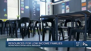 Resources for Low-Income Families