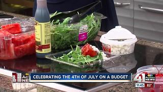 Celebrating the Fourth of July on a budget - Video
