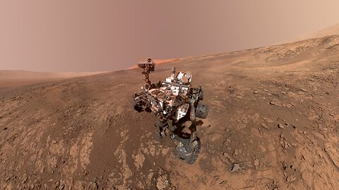 NASA invites public to submit names to ride along new rover