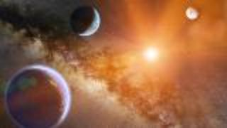 Larger Exoplanet Habitable Zone - Video