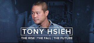 Las Vegas visionary Tony Hsieh: Park City, Utah, leads to adventure, warning signs