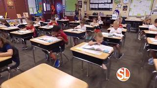Two NEW Legacy Traditional School campuses - Video
