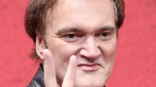 Quentin Tarantino Is Bad at Talking to Black People - Video
