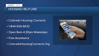 Free helpline for renters and owners