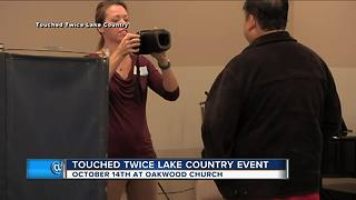 PREVIEW: Touched Twice Lake Country - Video