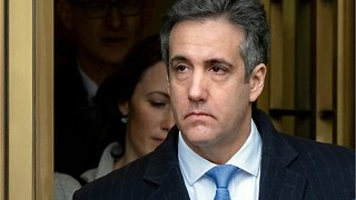 Michael Cohen On Working For Trump: 'I am ashamed ... ""