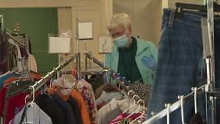 Buhl thrift store aims to help families