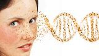 The Genetics of Freckles - Video