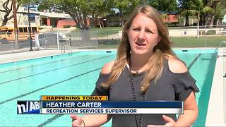 City to host Swim Safety Demonstration - Video