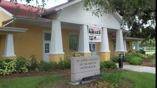 St. Petersburg reviving African American Museum | Digital Short - Video