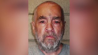 Charles Manson Dies In Bakersfield Hospital at 83 years old - Video