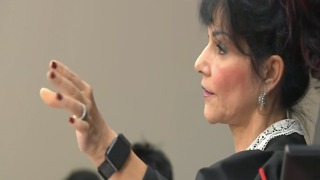 Judge sentences ex-Team USA doctor to up to 175 years - Video