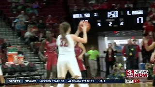 Millard South advances to state semifinals - Video