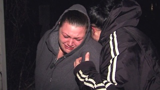 Four families displaced after resident admitted to setting fire to apartment building - Video