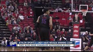 Broncos Hutchison getting national attention