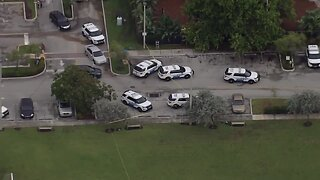 2 adults found dead in apparent murder-suicide in Delray Beach, police say