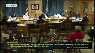 FPC to move forward with chief search despite common council's requested pause