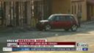 BREAKING NEWS: Deadly hit-and-run crash