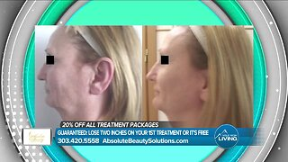 Absolute Beauty Solutions - Weight Loss