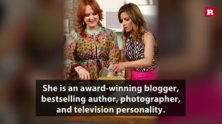 "9 facts about Ann Marie ""Ree"" Drummond: The Pioneer Woman 