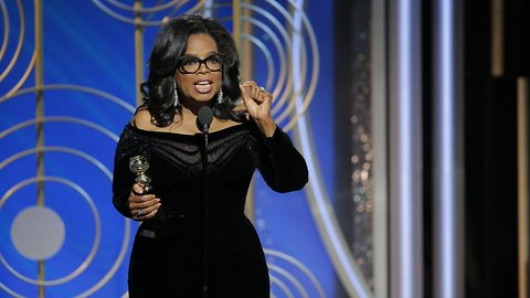 Trump Criticizes Oprah For Being 'Biased And Slanted'