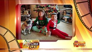 Art's Cameras Plus Picture of the Day for January 26! - Video
