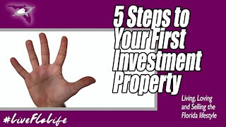 How to Buy a Rental Property | 5 Steps to Your First Investment Property