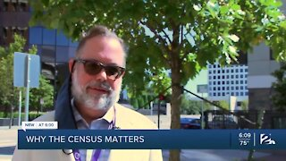 Why the census matters?