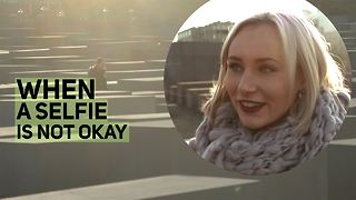 Holocaust Memorial Day: How to pay your respect - Video