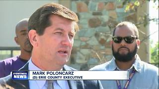 Poloncarz wants something done about Emerald South