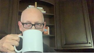 Episode 1334 Scott Adams: I'll Change Some of Your Lives For the Better Today. Coffee and the News