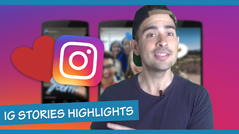 Use Instagram Stories Highlights for Your Business