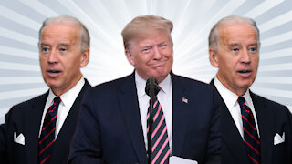 Joe Biden Can't Hold A Candle To Trump In Terms of Enthusiasm, New Poll Confirms It