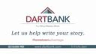 Dart Bank Delphi Glass Promo - Video