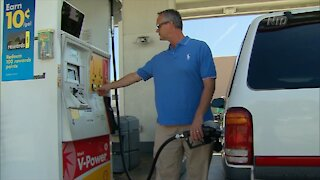 Gas Prices Soar and Could Go Even Higher