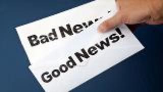 The Good and Bad News Sandwich - Video