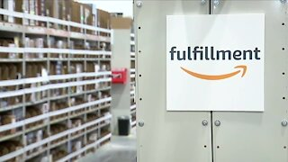 Amazon hiring 1,900 in Denver