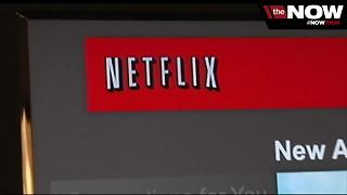 People Admit To Binge-Watching Netflix Shows In Public Restrooms - Video