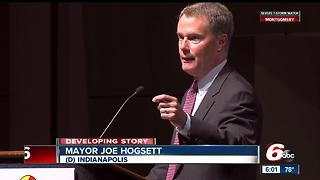 Indy Mayor says he will make changes after fatal officer-involved shooting - Video