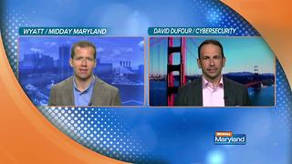 Cyber Security with David Dufour - Video