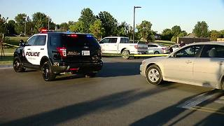 Man shot in the back in Broken Arrow - Video