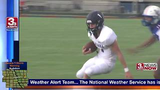 Omaha Concordia vs. Lincoln Christian - Video